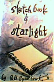 ink, Sketchbook and Starlight