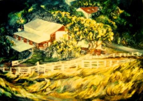 Holman, up land, 1